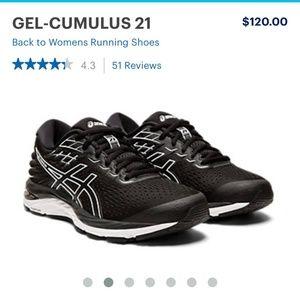 Gel-Cumulus 21 running sneakers